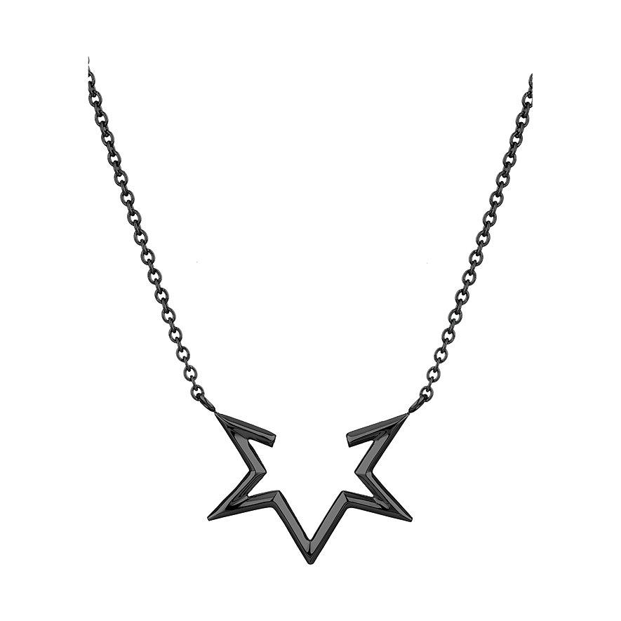 Liebeskind Kette Half-Star LJ-0126-N-45