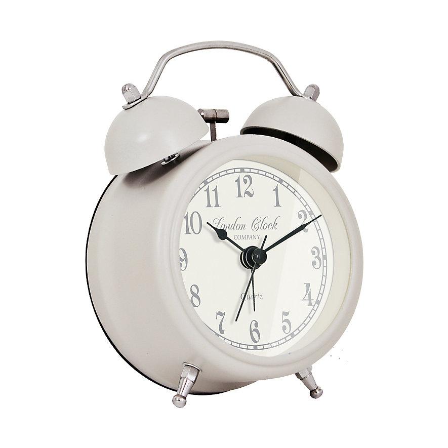 London Clock Glockenwecker 34355