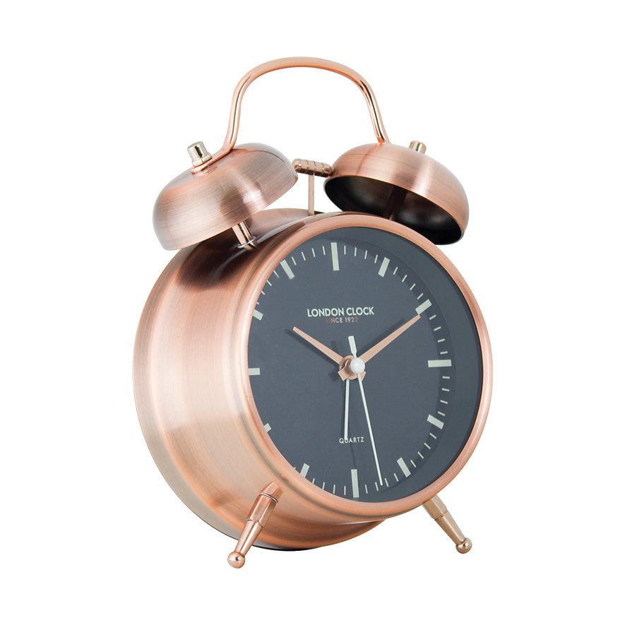London Clock Glockenwecker 34401