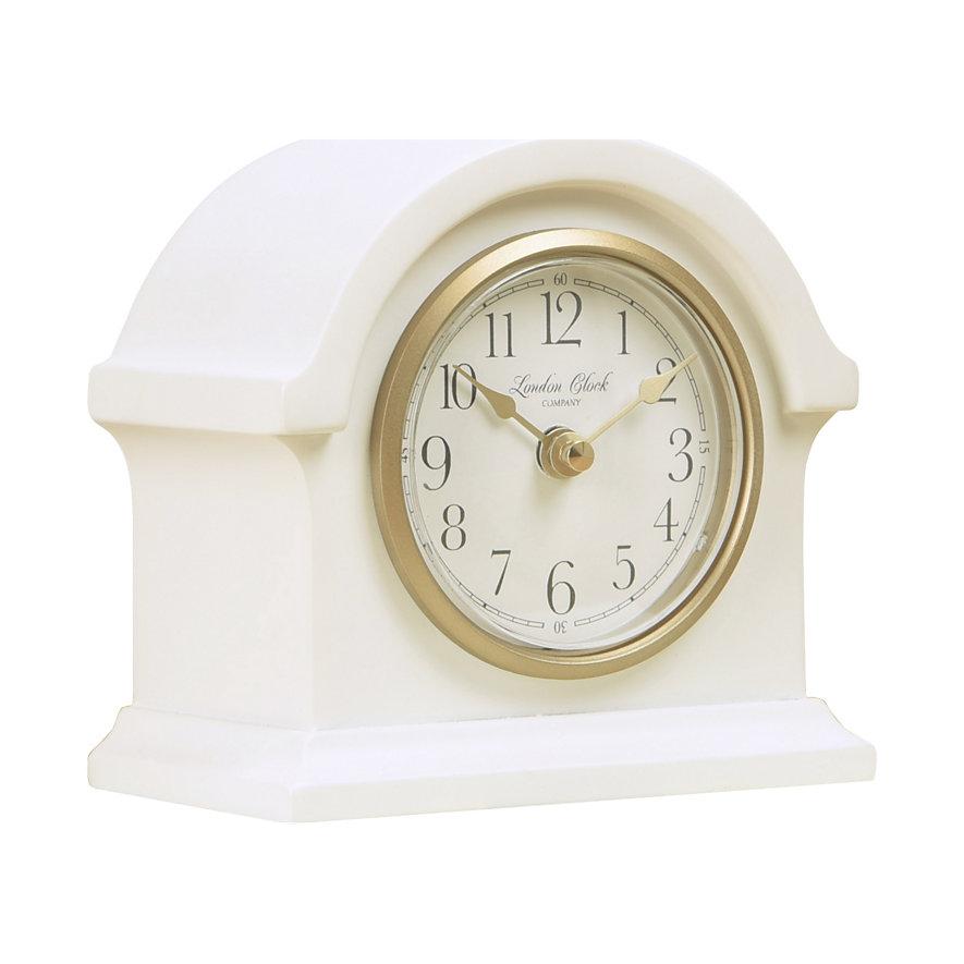 London Clock Tischuhr 3135