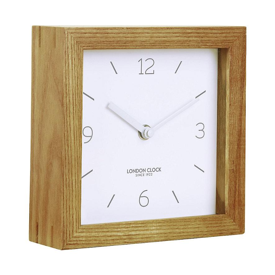 London Clock Tischuhr 3142
