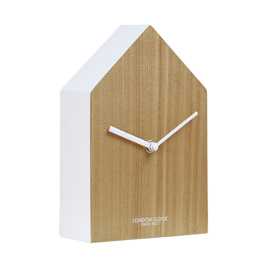 London Clock Tischuhr 3144