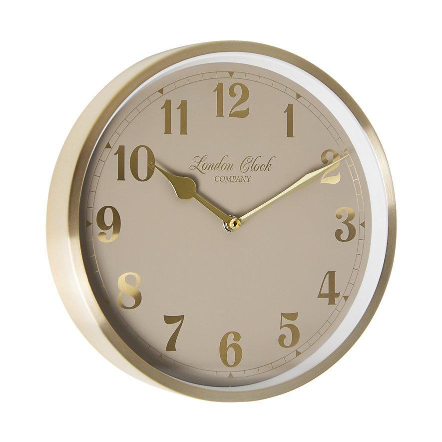 London Clock Wanduhr 1109