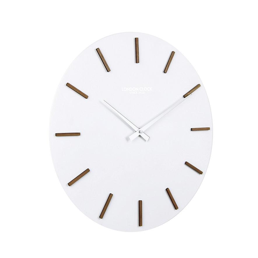 London Clock Wanduhr