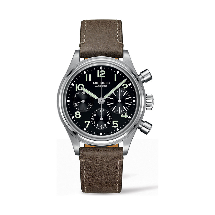 Longines Chronograph Avigation L28164532