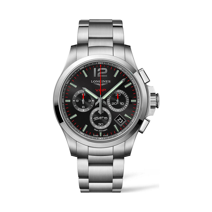 Longines Chronograph Conquest L37174566