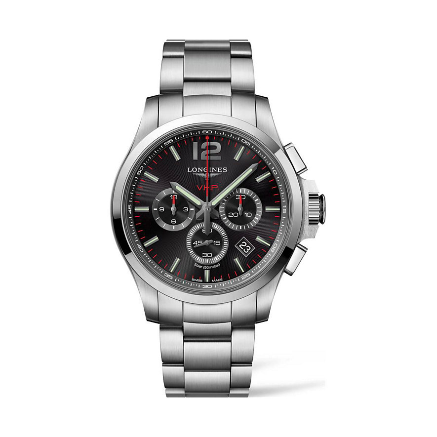 Longines Chronograph Conquest L37274566