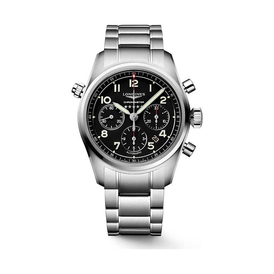 Longines Chronograph L38204536