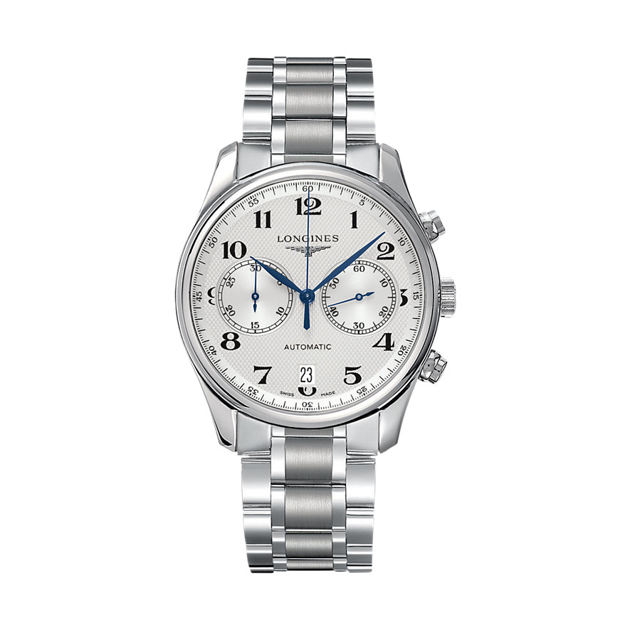 Longines Chronograph The Longines Master Collection L26294786
