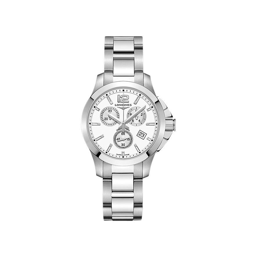 Longines Damenchronograph Conquest L33794166