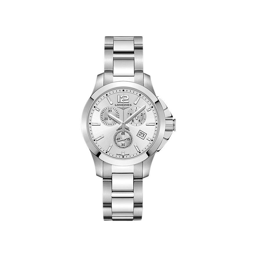 Longines Damenchronograph Conquest L33794766