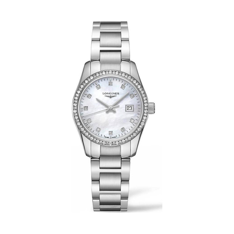 Longines Damenuhr Conquest Lady L22860876