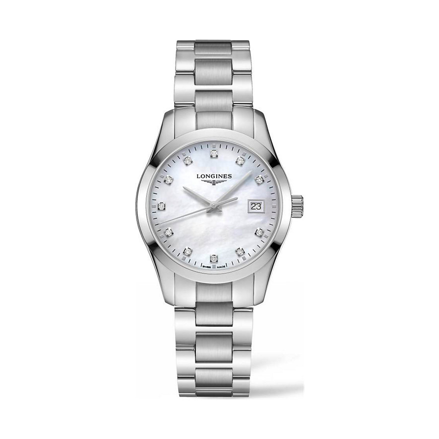 Longines Damenuhr Conquest Lady L23864876