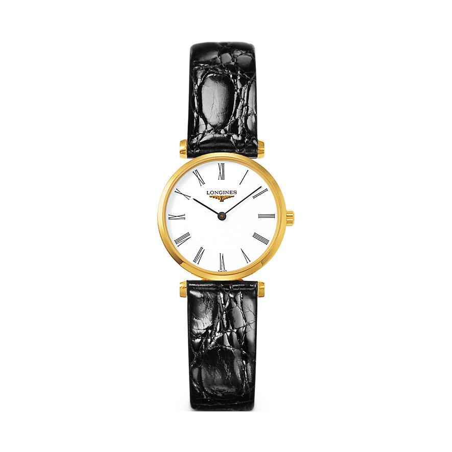 Longines Damenuhr Elegance La Grande Classique de Longines L42092112