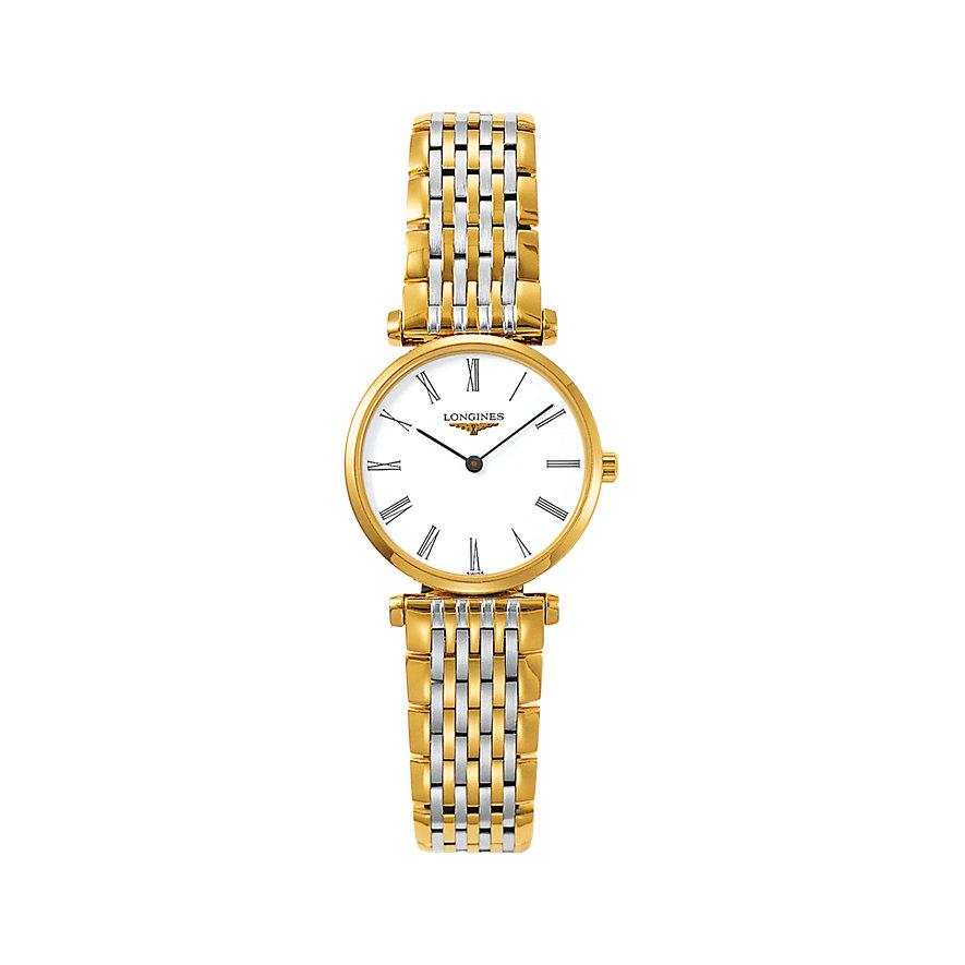 Longines Damenuhr Elegance La Grande Classique de Longines L42092117