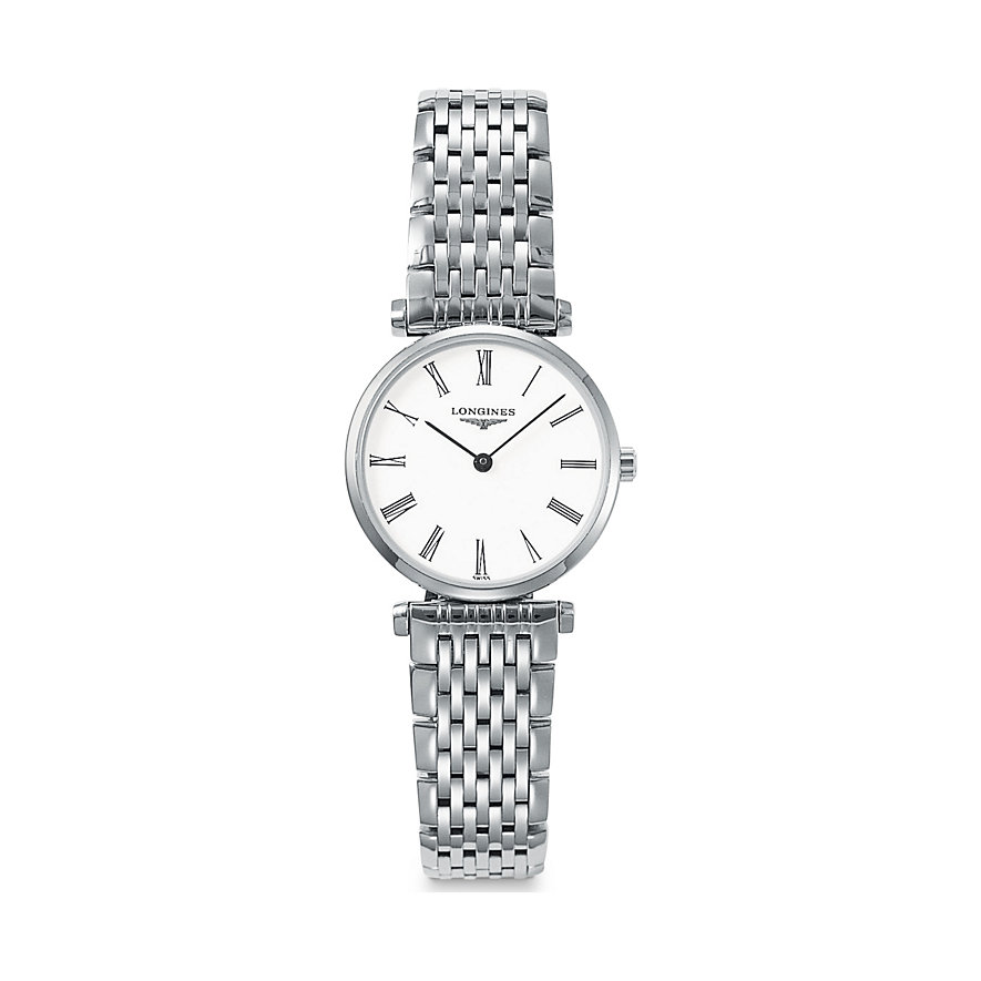 Longines Damenuhr Elegance La Grande Classique de Longines L42094116
