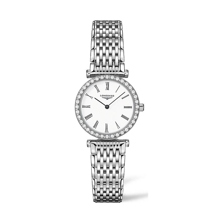 Longines Damenuhr Elegance La Grande Classique de Longines L43410116