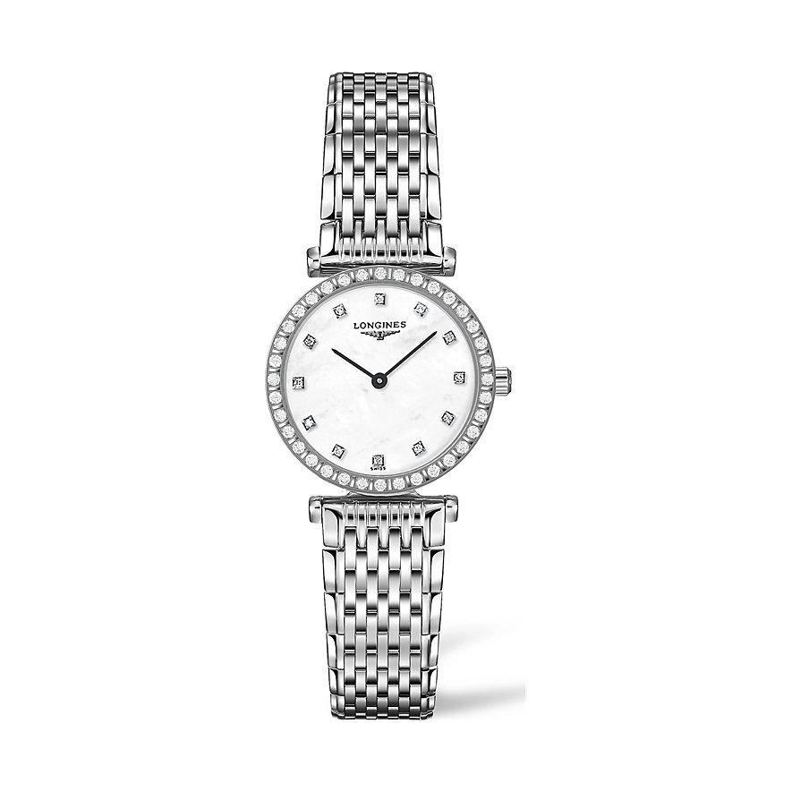 Longines Damenuhr Elegance La Grande Classique de Longines L43410806