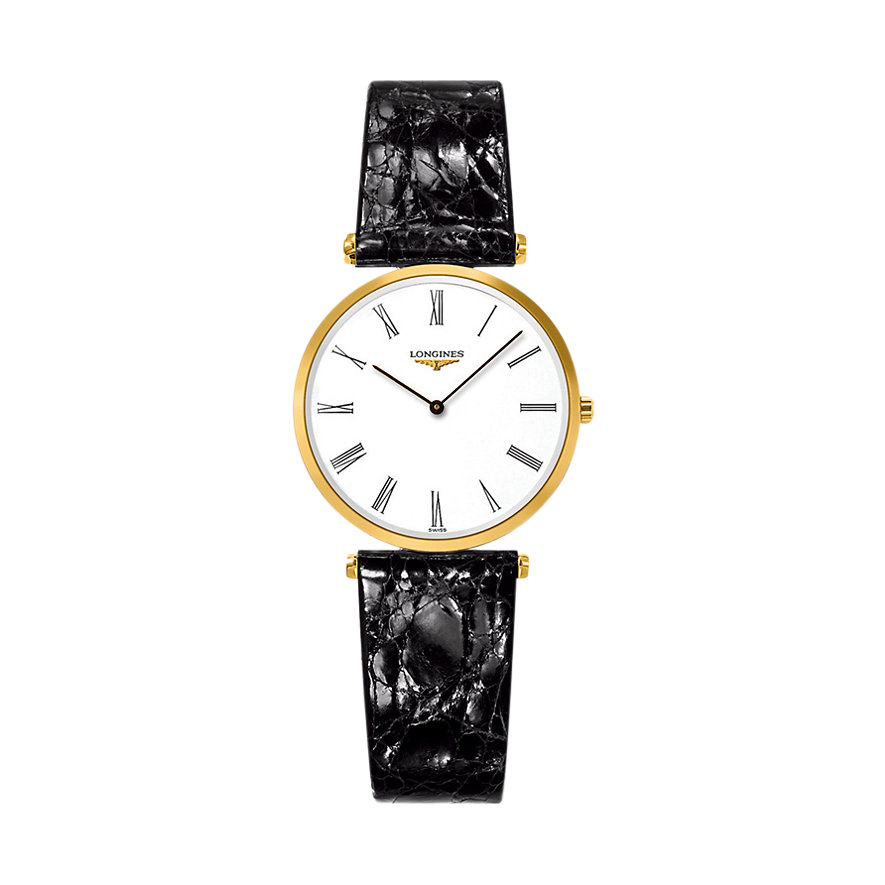 Longines Damenuhr Elegance La Grande Classique de Longines L45122112