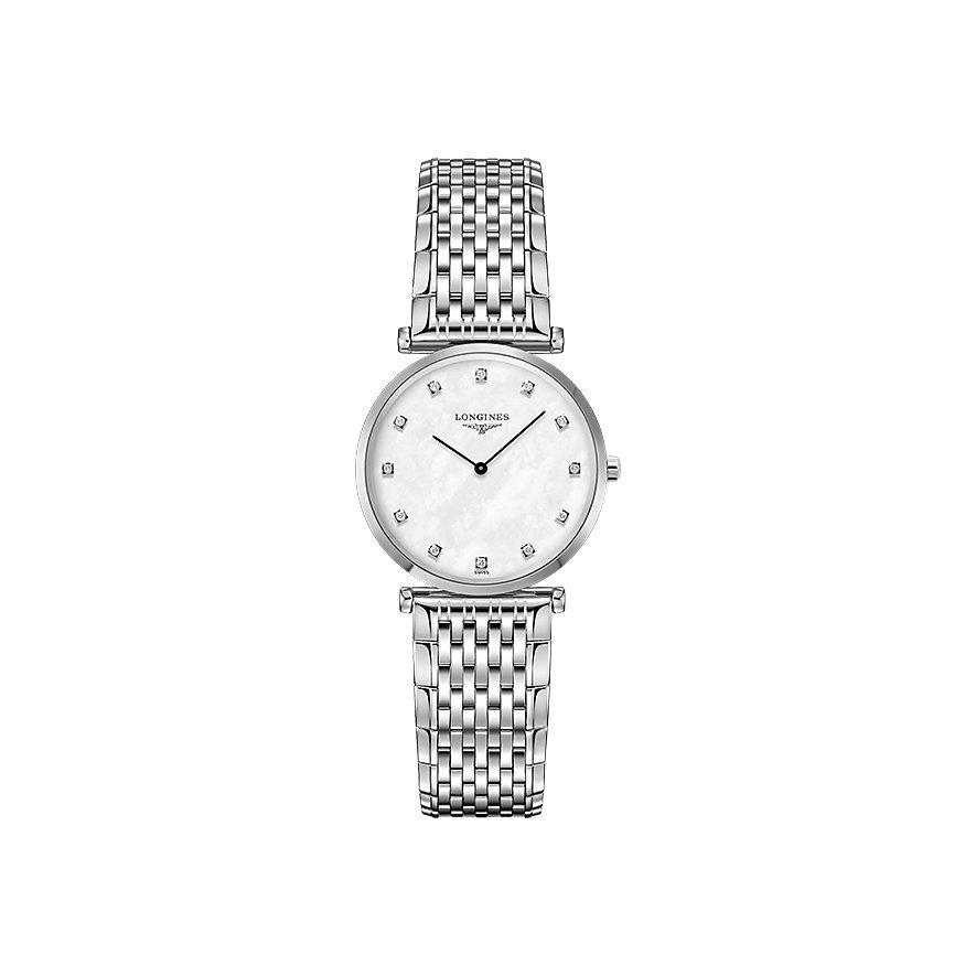 Longines Damenuhr Elegance La Grande Classique de Longines L45124876