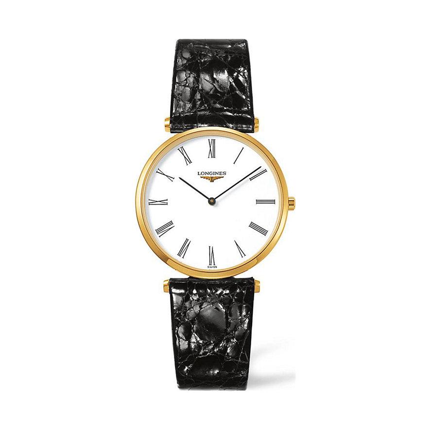 Longines Damenuhr Elegance La Grande Classique de Longines L47092212