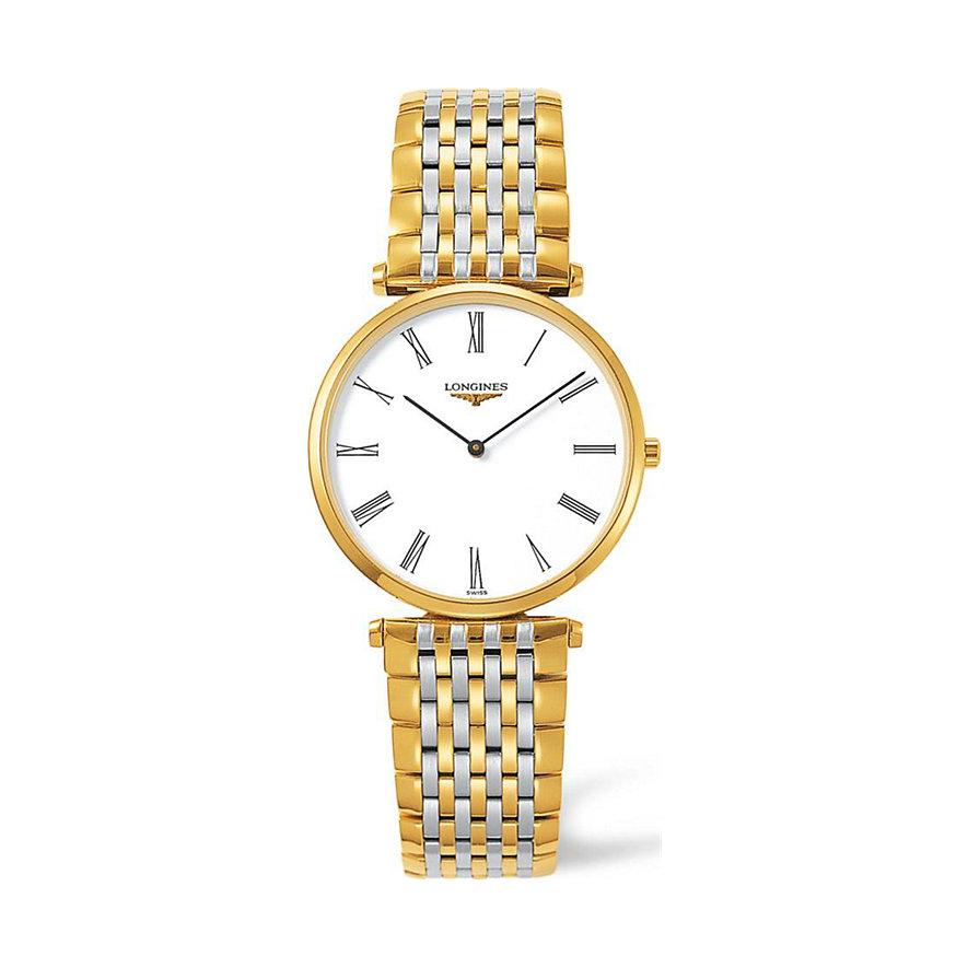 Longines Damenuhr Elegance La Grande Classique de Longines L47092217