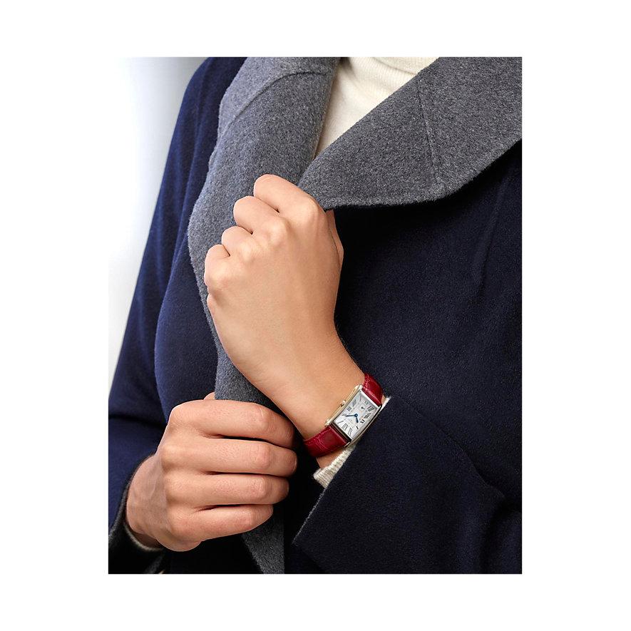 Longines Damenuhr Elegance Longines DolceVita L55124715