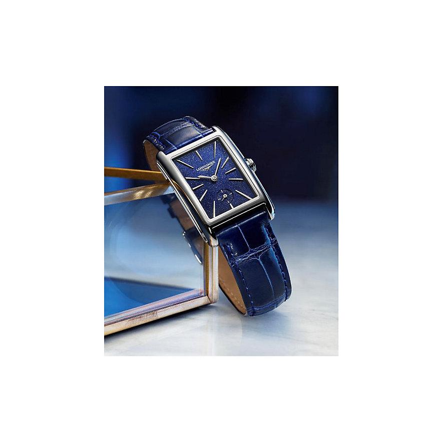 Longines Damenuhr Elegance Longines DolceVita L55124932