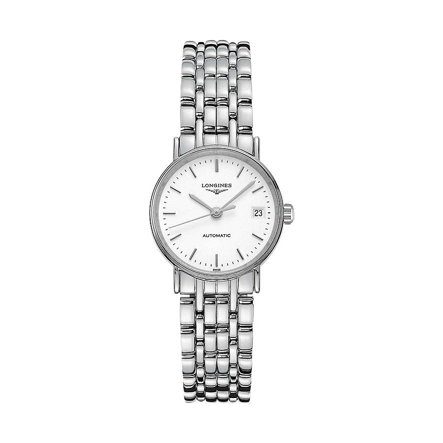 Longines Damenuhr Elegance Présence L43214126