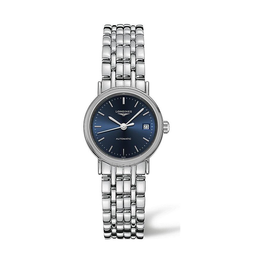Longines Damenuhr Elegance Présence L43214926