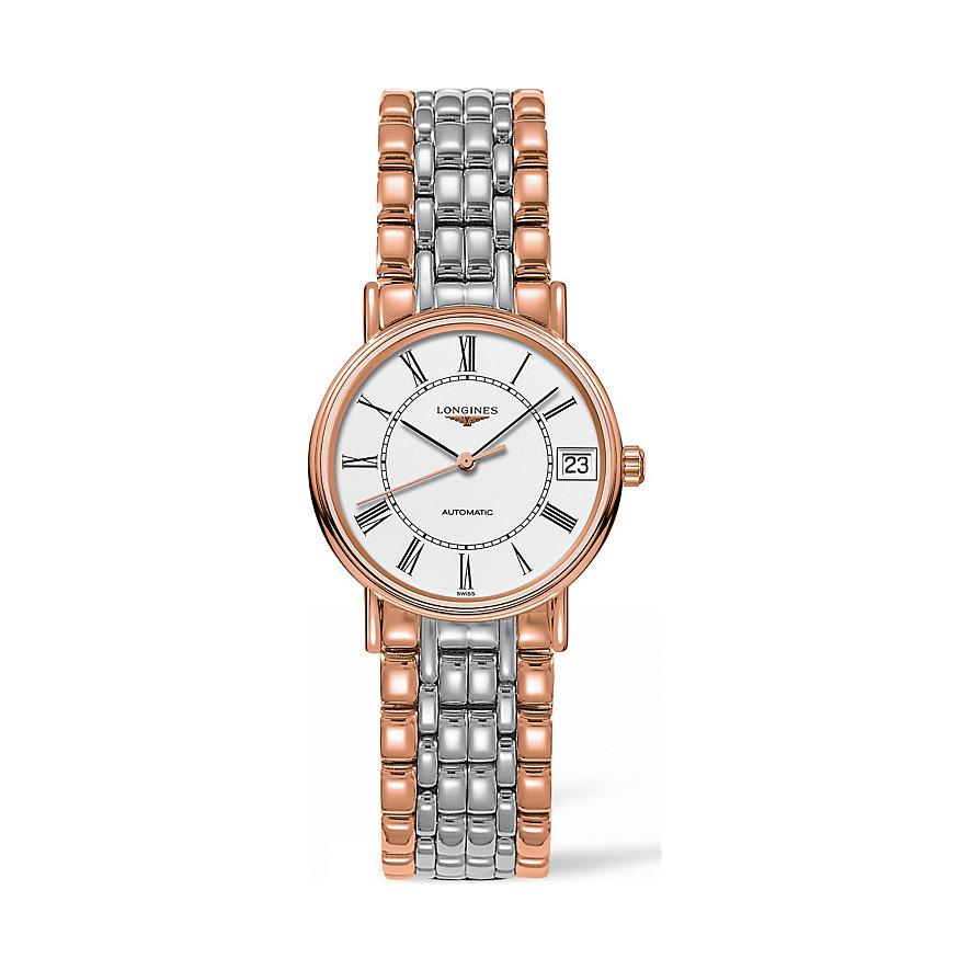 Longines Damenuhr Elegance Présence L43221117