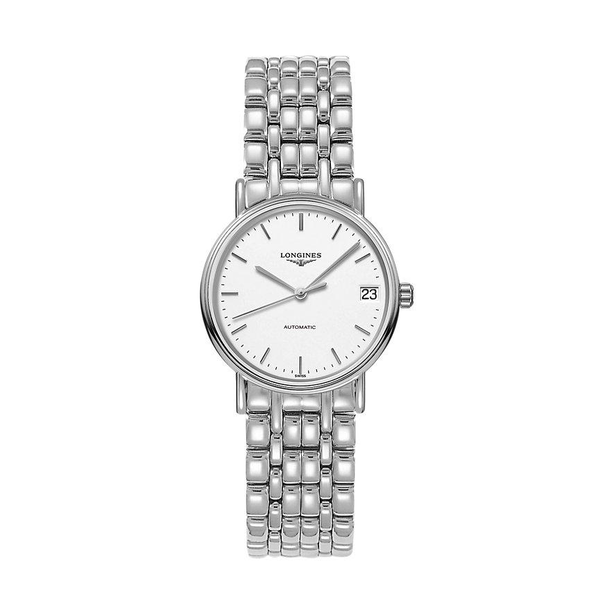 Longines Damenuhr Elegance Présence L43224126