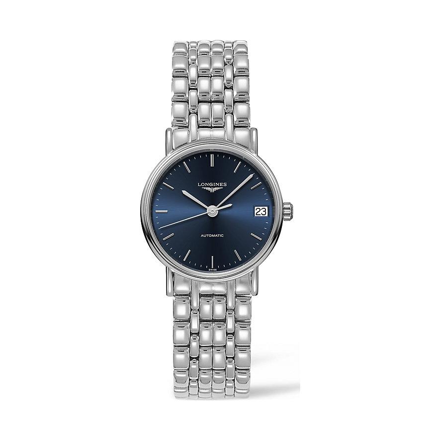 Longines Damenuhr Elegance Présence L43224926