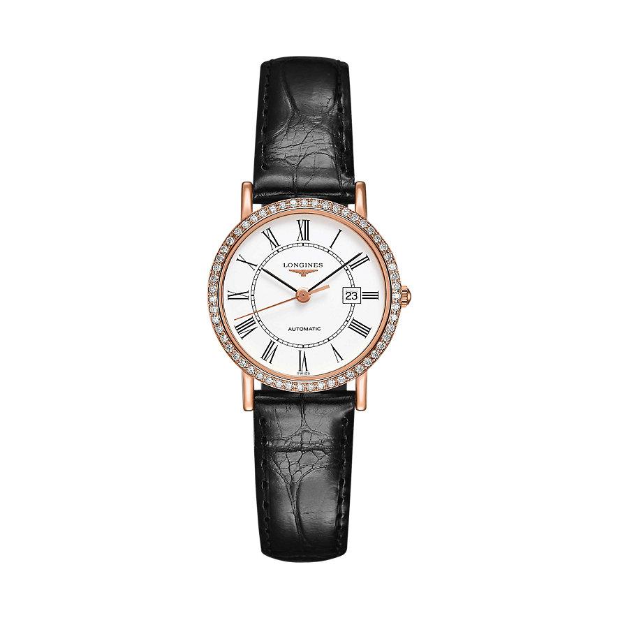 Longines Damenuhr Elegant L43789110
