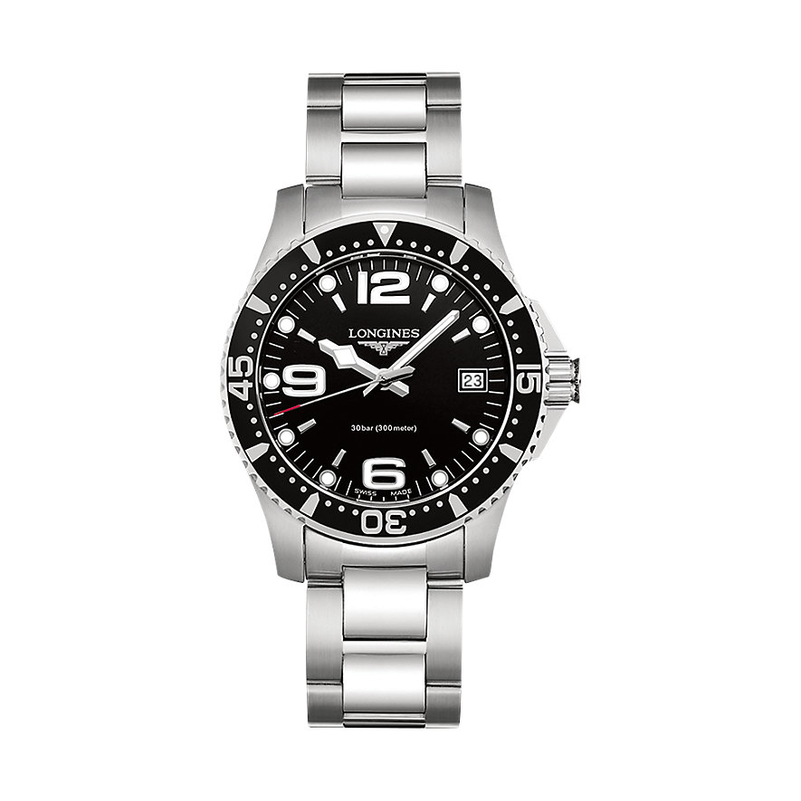 Longines Damenuhr Hydroconquest L33404566