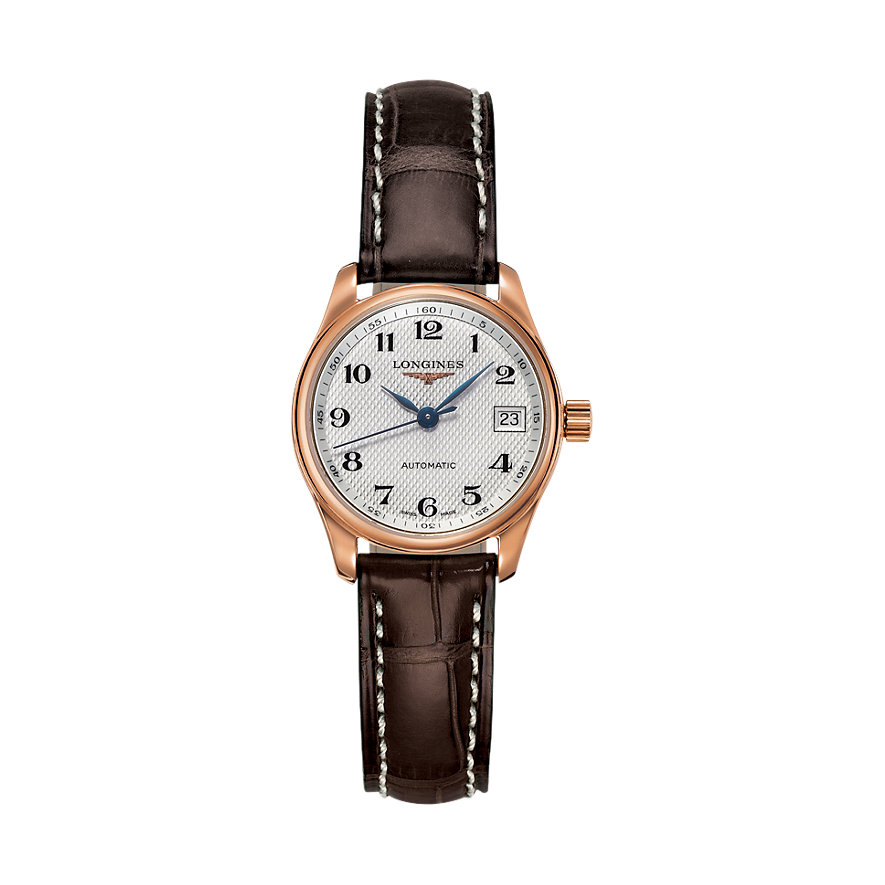 Longines Damenuhr Master Collection L21288783