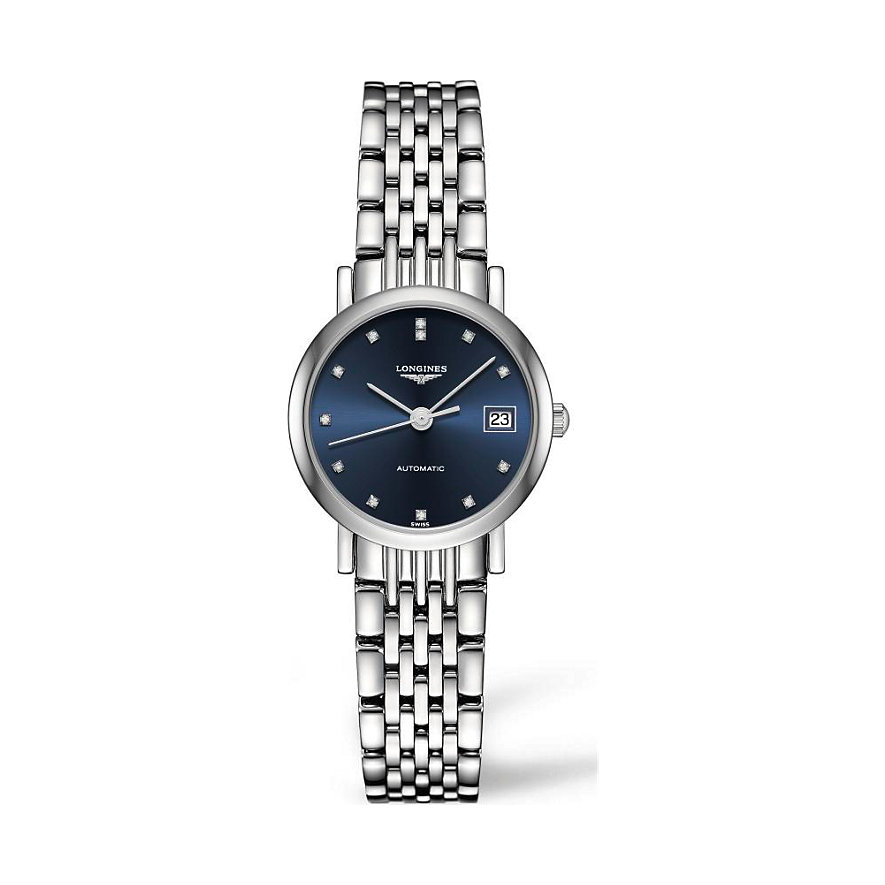 Longines Damenuhr The Longines Elegant Collection L43094976