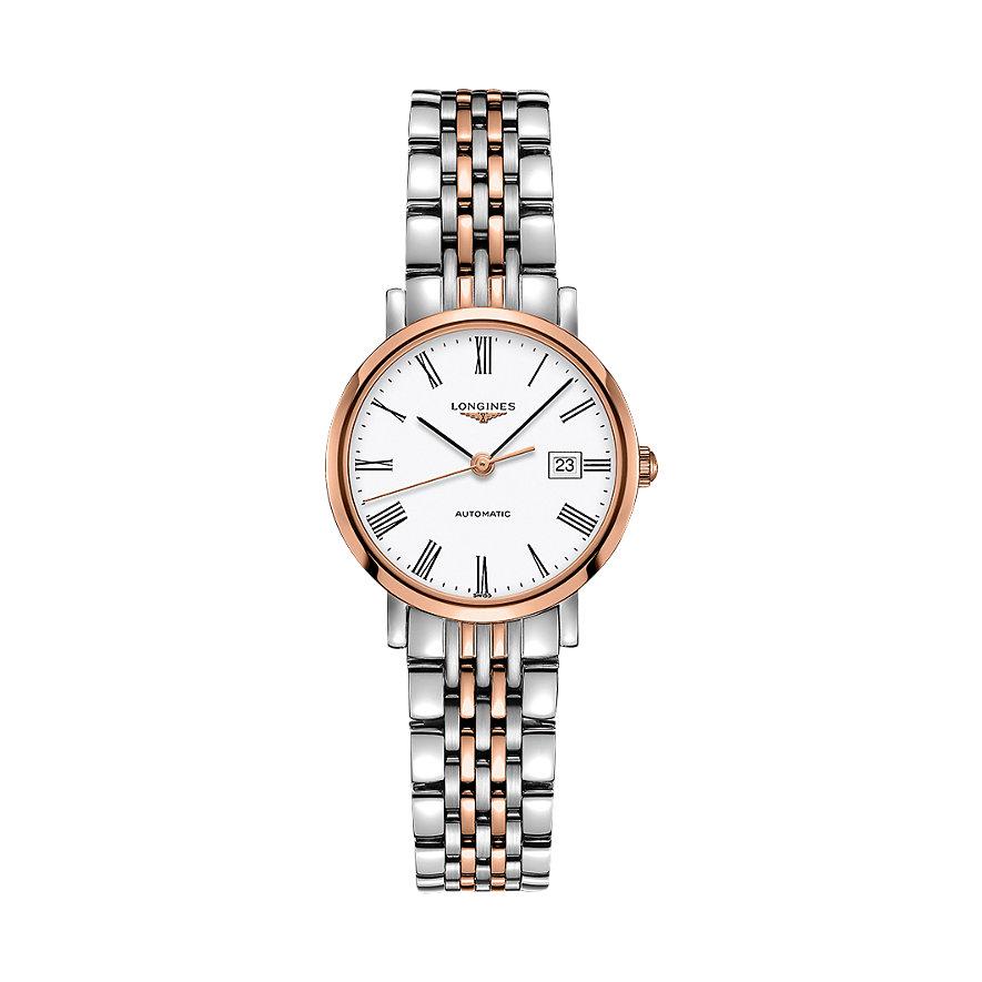 Longines Damenuhr The Longines Elegant Collection L43105117