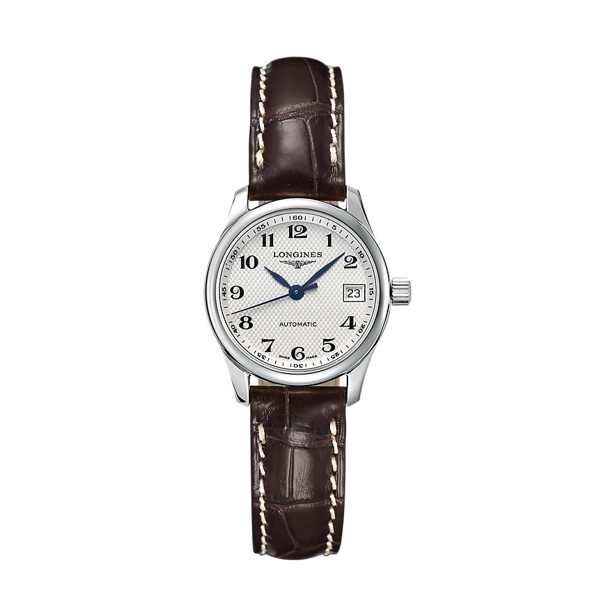 Longines Damenuhr The Longines Master Collection L21284783