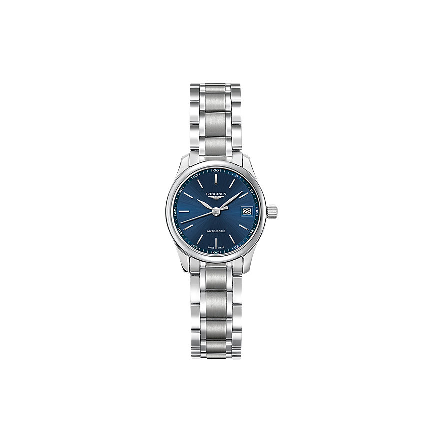 Longines Damenuhr The Longines Master Collection L21284926