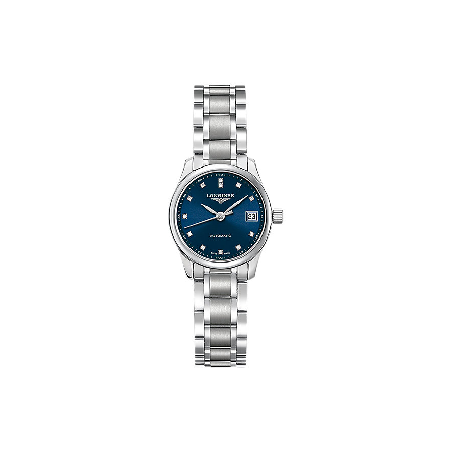 Longines Damenuhr The Longines Master Collection L21284976