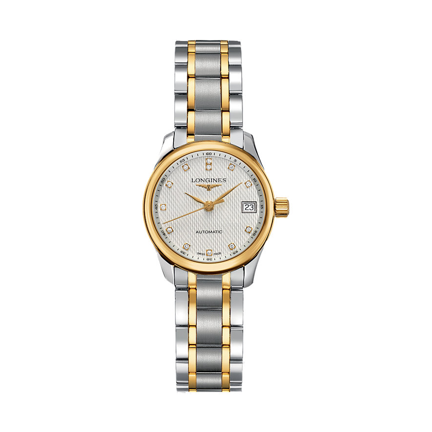 Longines Damenuhr The Longines Master Collection L21285777