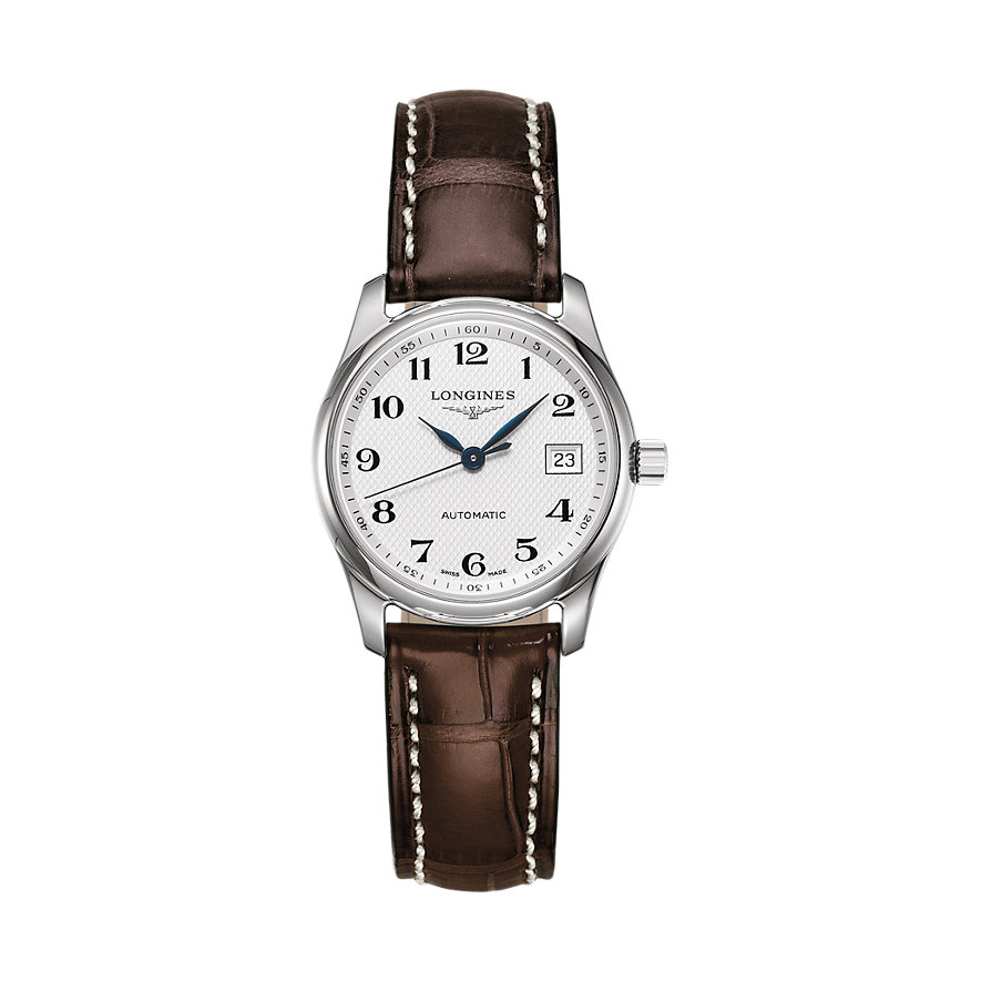 Longines Damenuhr The Longines Master Collection L22574783