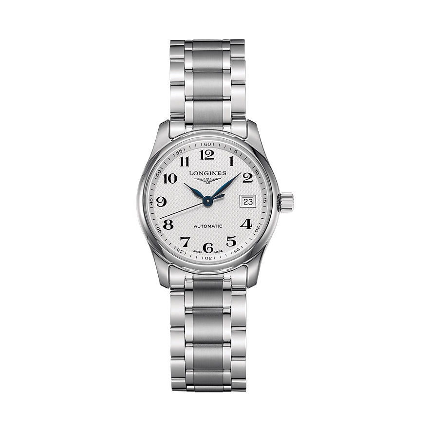 Longines Damenuhr The Longines Master Collection L22574786