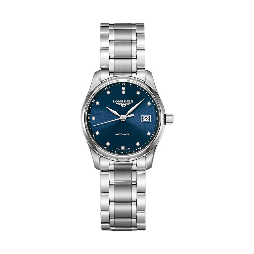 Longines Damenuhr The Longines Master Collection L22574976