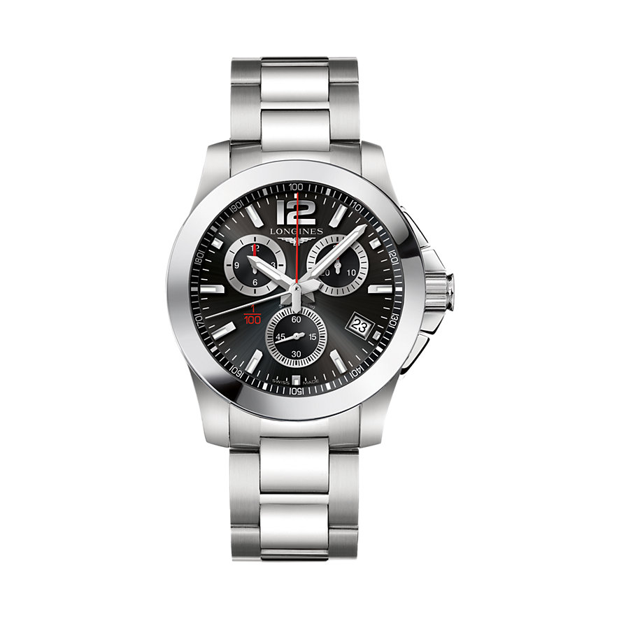 Longines Herrenchronograph Conquest