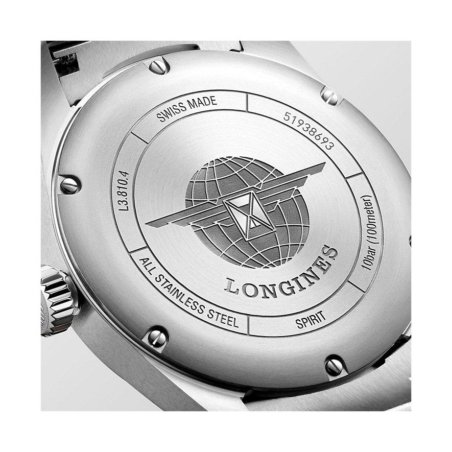 Longines Herrenuhr Avigation Longines Spirit L38104739
