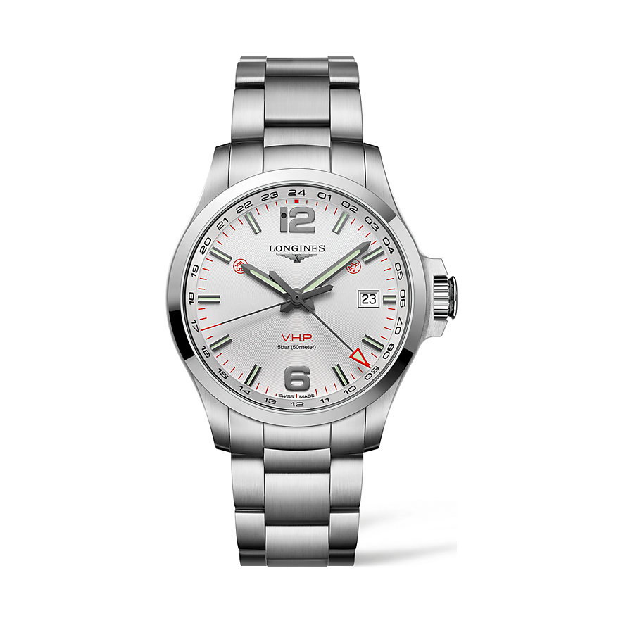 Longines Herrenuhr Conquest L37284766