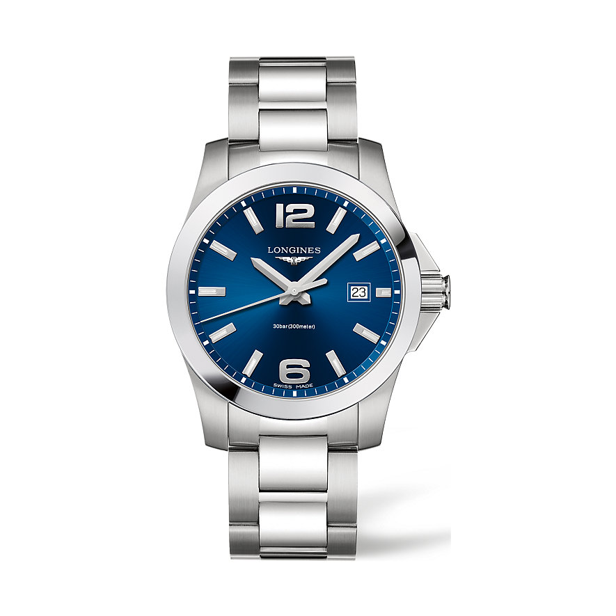 Longines Herrenuhr Conquest L37594966