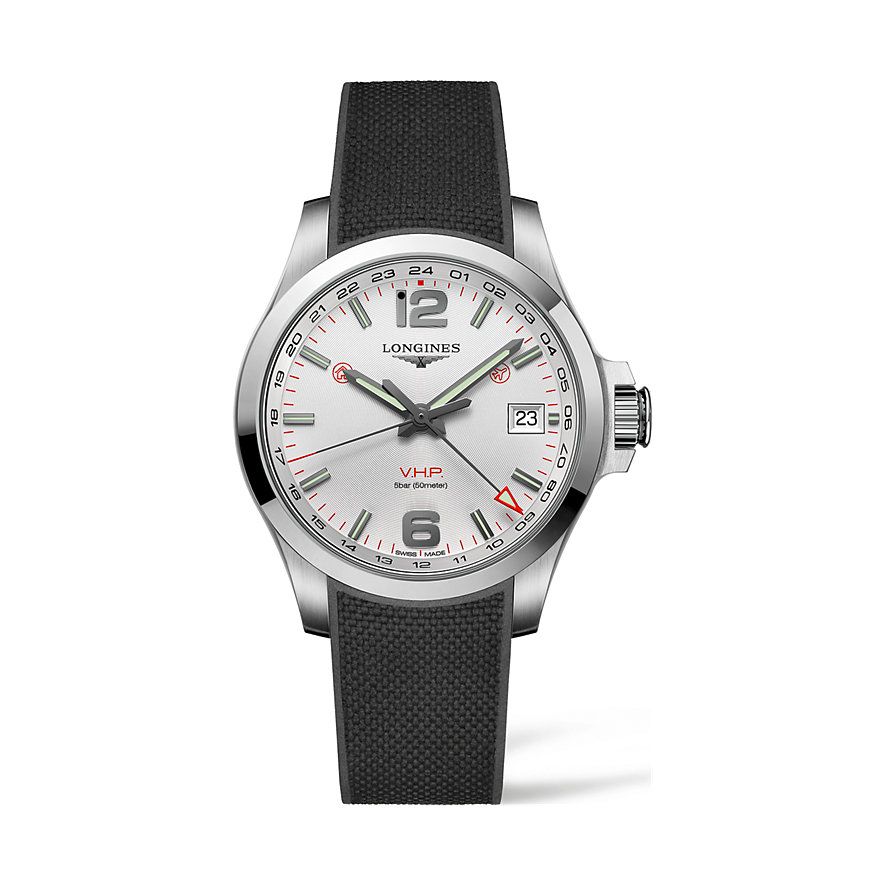 Longines Herrenuhr Conquest Vhp L37184769